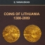 Books about coins and banknotes
