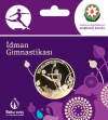 Gymnastics First European Games Baku 2015