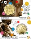 Belgium 2019 2.5 Euro Manneken Pis (Dutch) UNC