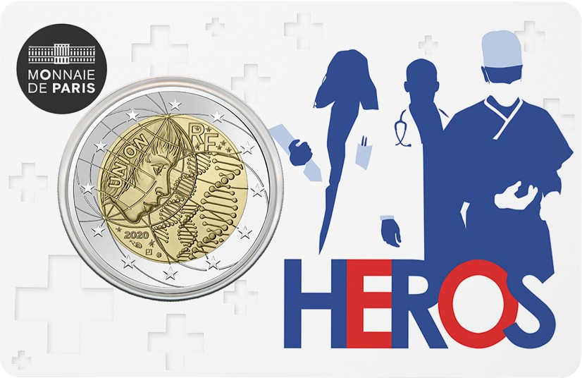 France 2020 2 Euro Medical Research HEROS UNC