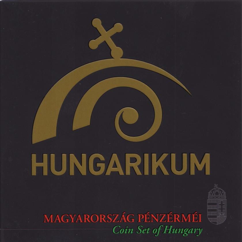 Hungary 2015 Mint Set Proof